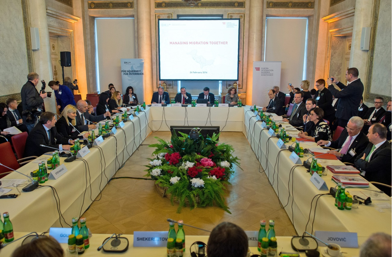 Austria organises second conference for Western Balkans – Greece receives invitation