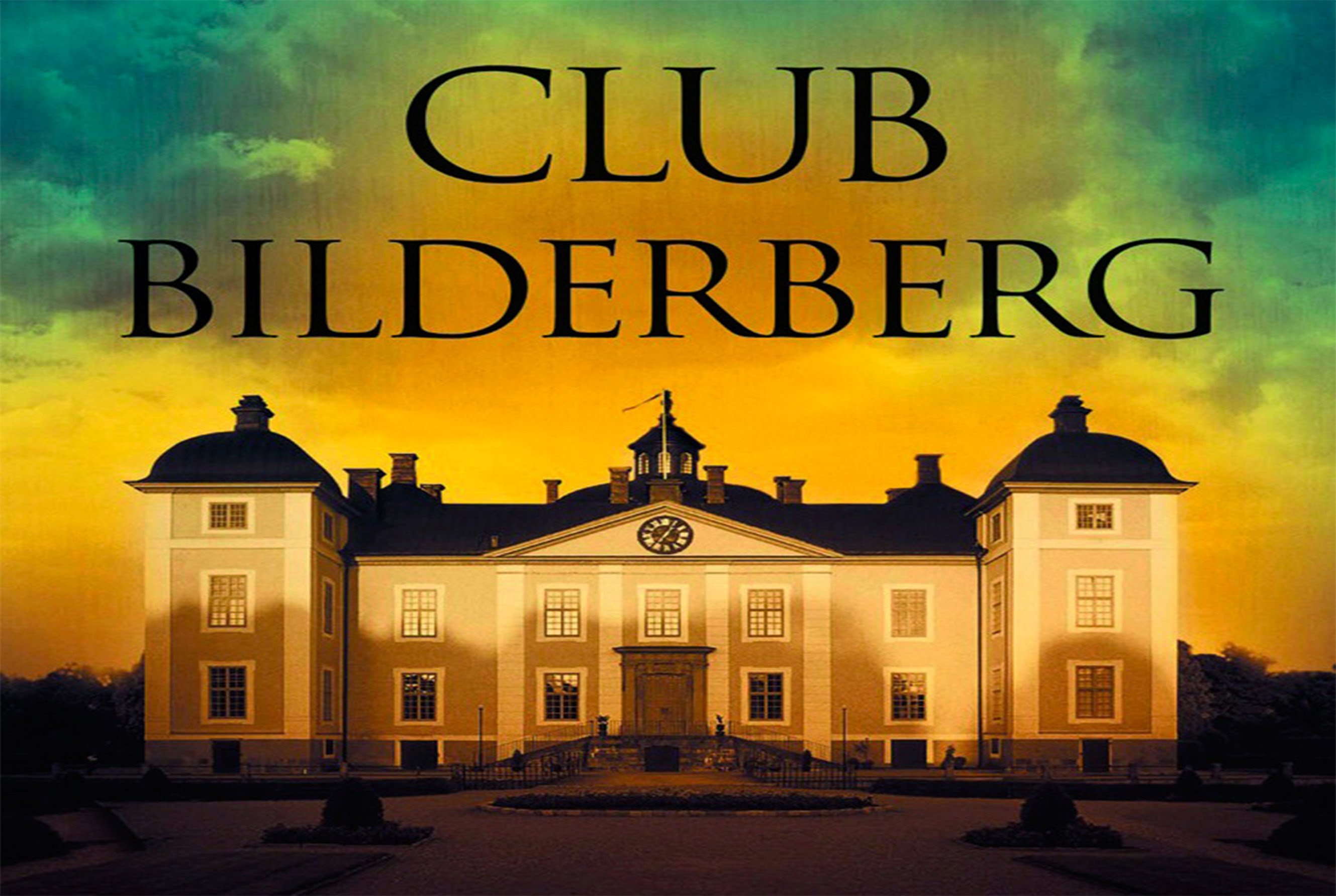Kyriakos Mitsotakis attends the 64th meeting of the Bilderberg Group