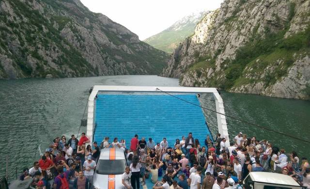 Albanian tourism for Slovenian tour operators