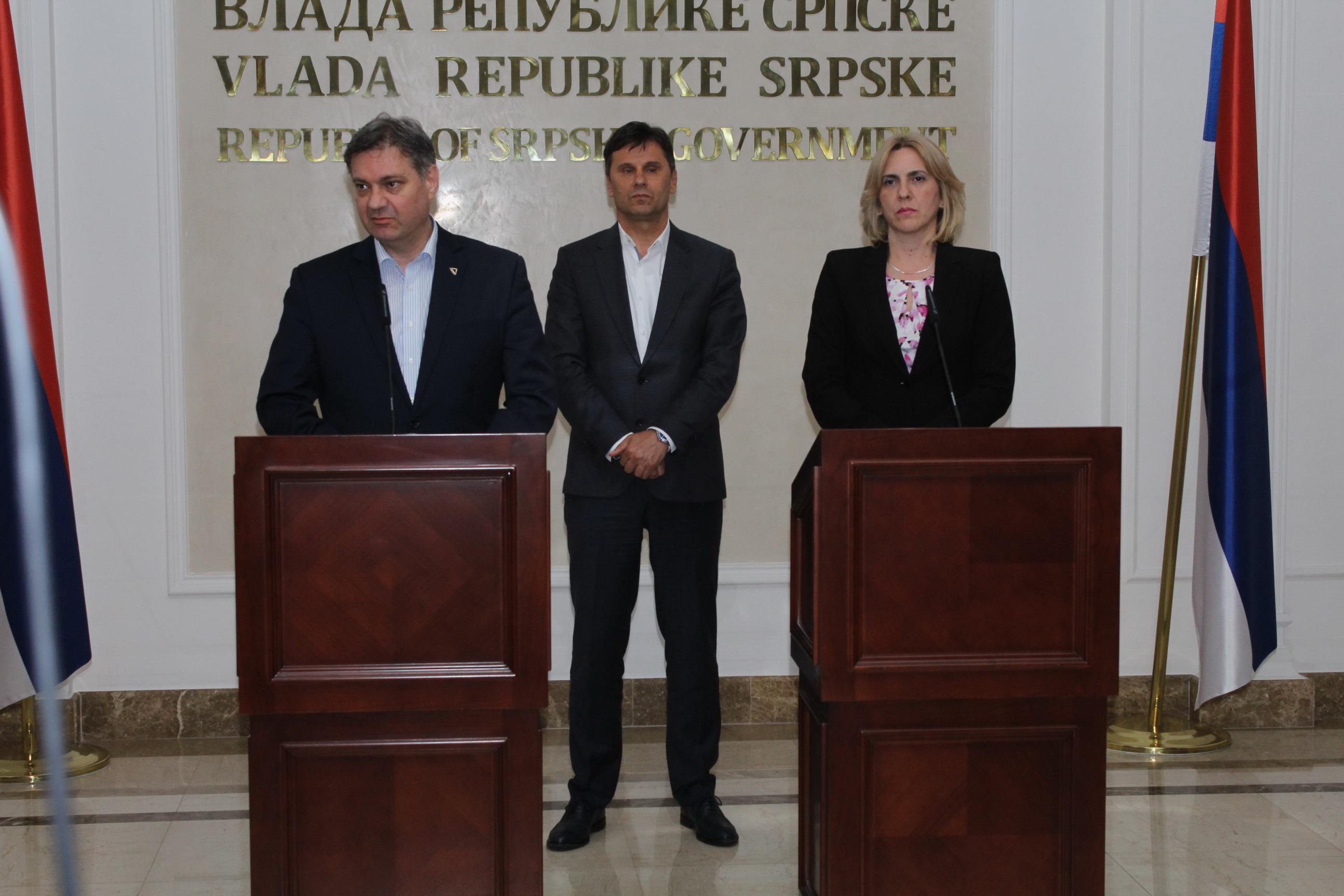 Prime ministers in BiH close to an agreement on the coordination mechanism