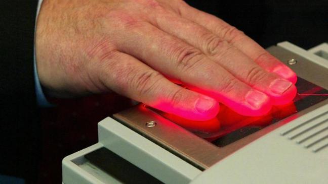 Bulgaria backs European fingerprint database of convicted non-EU nationals