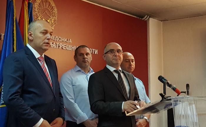 Professors arrested in Skopje for corruption