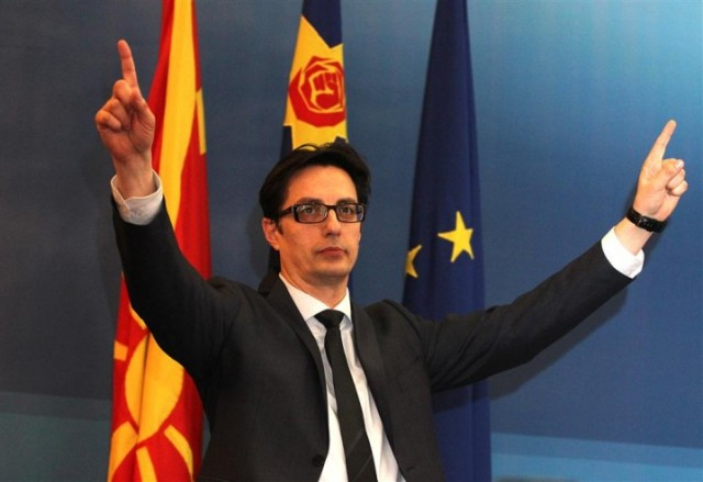Must FYROM turn into a federation? Pendarovski doesn't see any truth in it