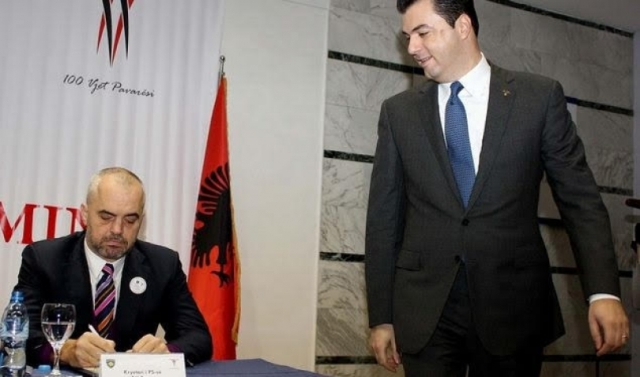 Majority and opposition leaders to meet on the justice reform and the elections