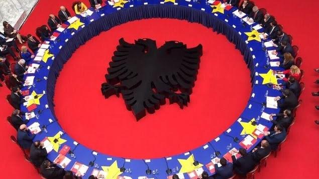 Albania-Kosovo, the third meeting between the governments
