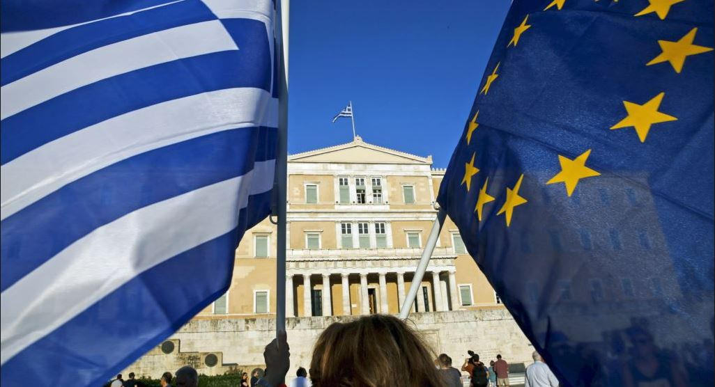 Athens closes in on bailout cash disbursement
