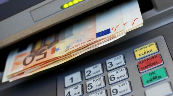 Relaxation of capital contols – Up to 550 euros/week the new limit