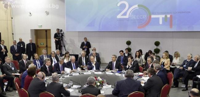 Bulgarian President optimistic on SEE economic future