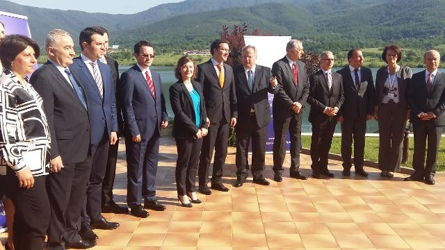 Kosovo is committed in strengthening regional cooperation