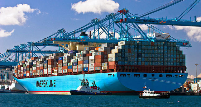 Turkey's foreign trade volume up in June