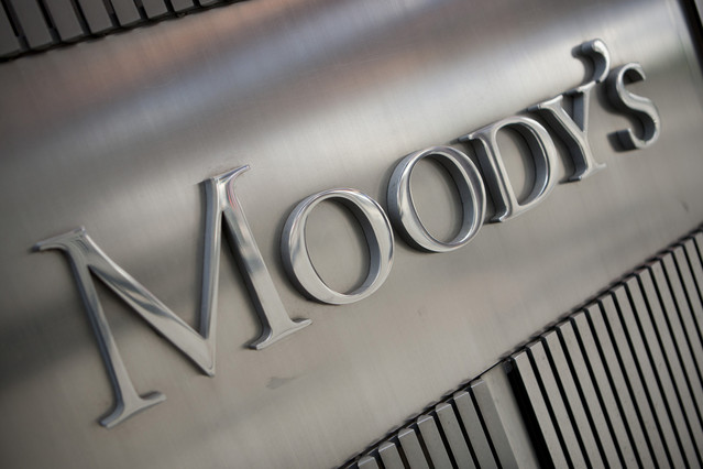 Moody's forecasts 3.6% annual economic growth in Bulgaria in 2018-19