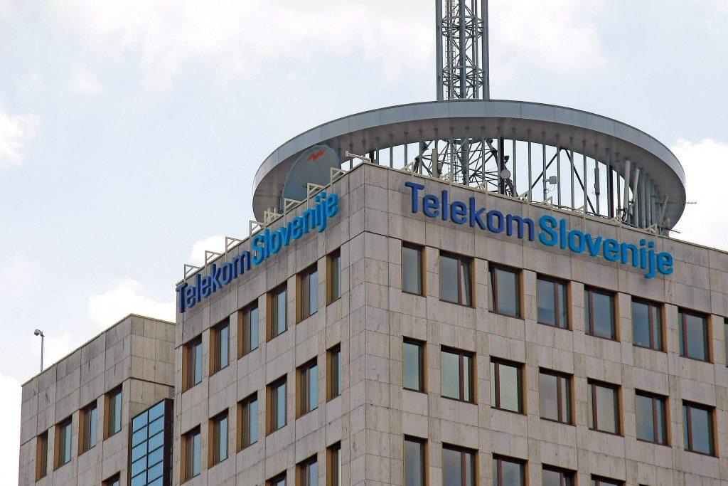 Telekom Slovenije group's net profit drops by 22% in H1