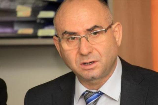 The country may be a target of terrorist attacks, says FYROM's Interior Minister