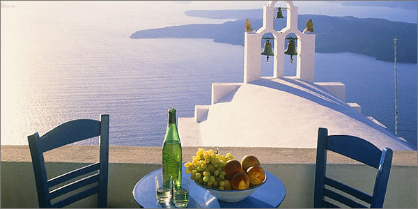 Greek tourism heading for new record
