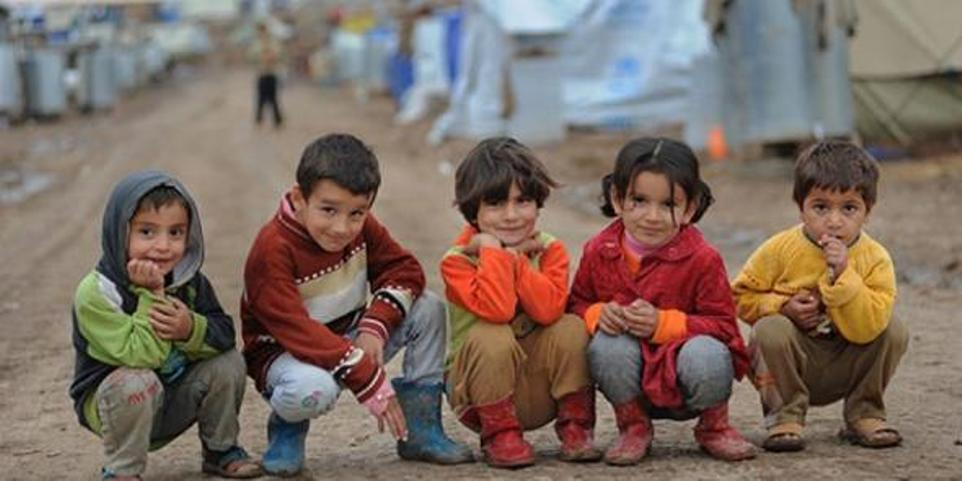 Thousands of refugee children to attend schools in September
