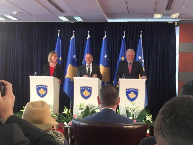 Amendments in the criminal code and criminal procedure are needed, says Kosovo's Attorney General
