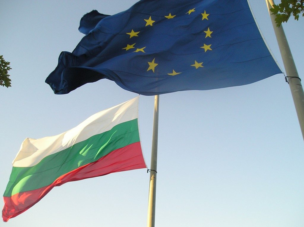 Because of Brexit, Bulgarian EU presidency moves forward to January 2018