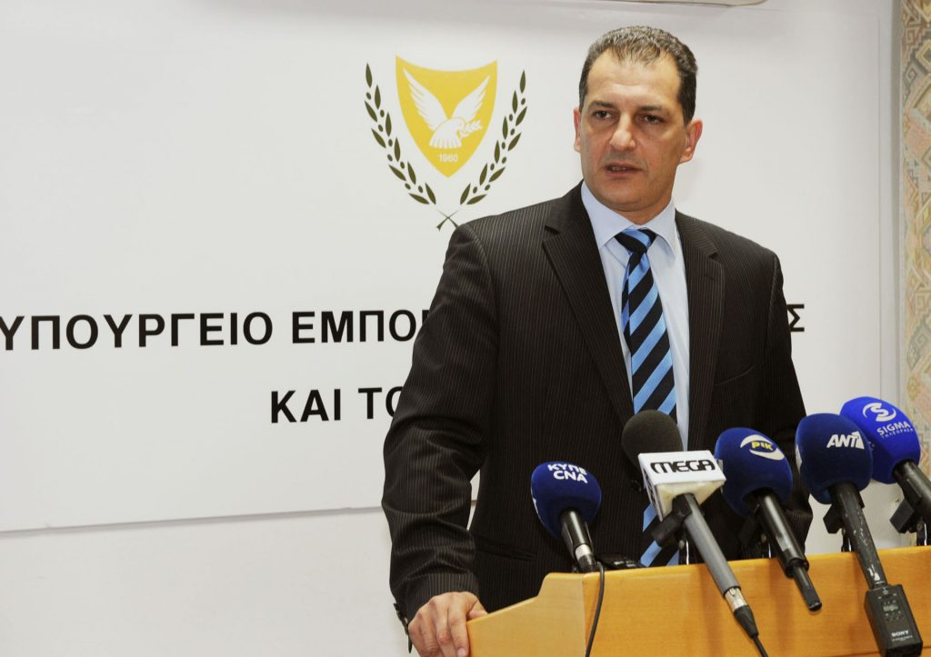 Oil&Gas majors submit applications for third licensing round in Cyprus EEZ (2)