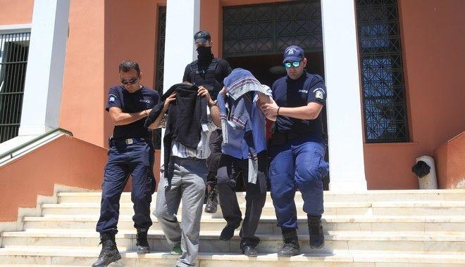 Wednesday start the interviews for asylum granting for the 8 Turks