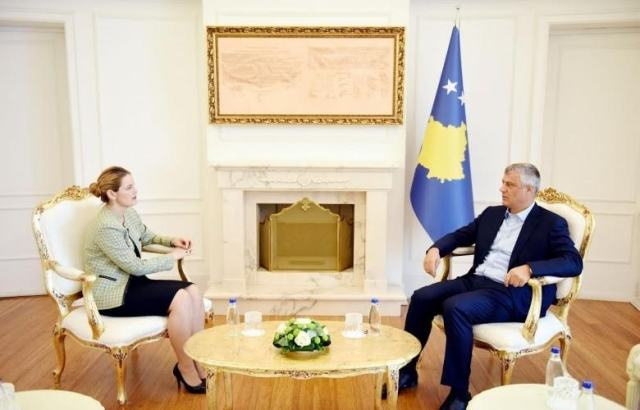 Rule of law is the key for Kosovo's development