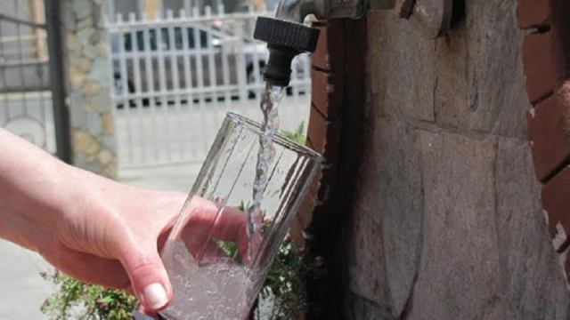 Water lacking in Tetovo for the past three days