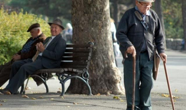Pensions in FYROM are at risk