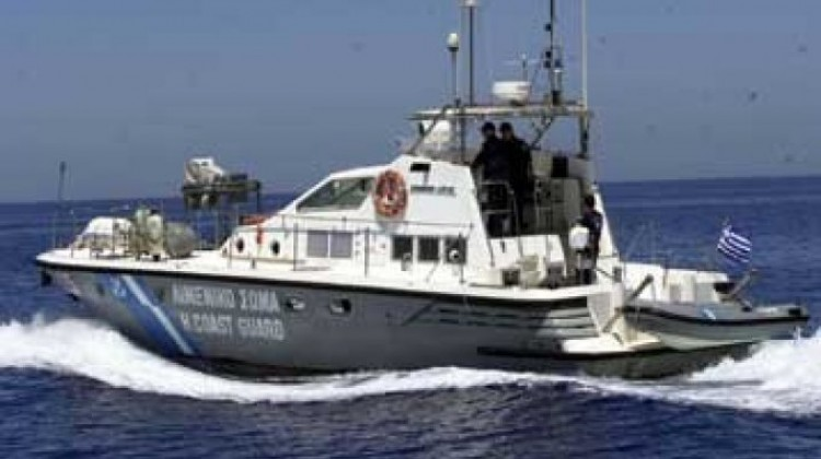 Greece strenghtens patrols in the islands of the Aegean and Evros