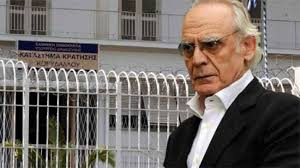 Court rejects Tsochatzopoulos' early release request
