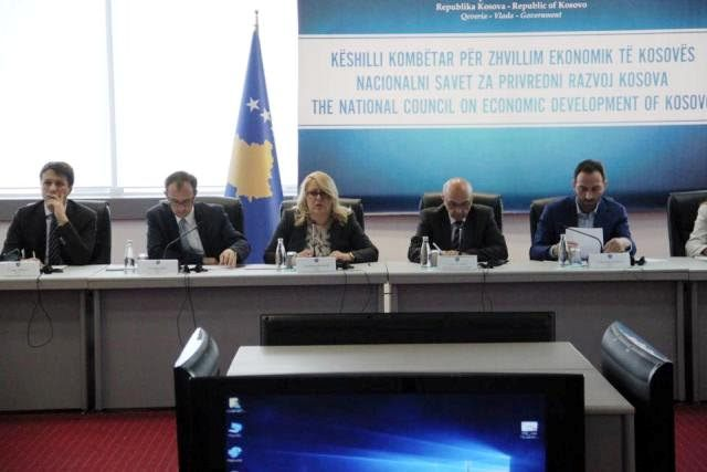 Foreign investments in Kosovo have seen a growth, says Kosovo's PM