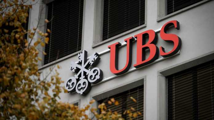 Police raids home of former head of UBS in Greece