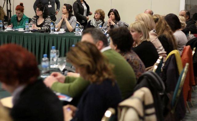 More gender equality is demanded in FYROM