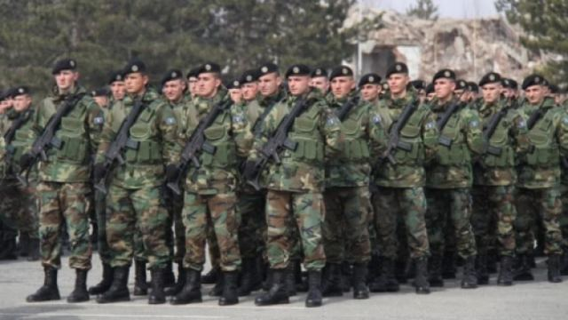 Two days from the decision, Kosovo still without an army