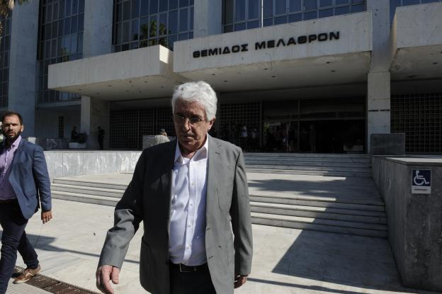 Justice Minister files official requests for fast-track handling of Siemens kickbacks cases