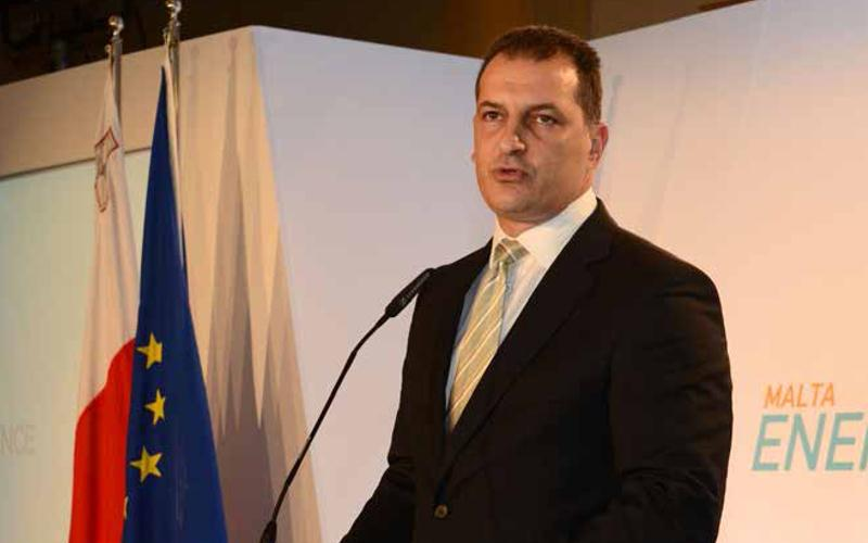 Energy Minister participates in the EU Energy Council informal meeting in Bratislava