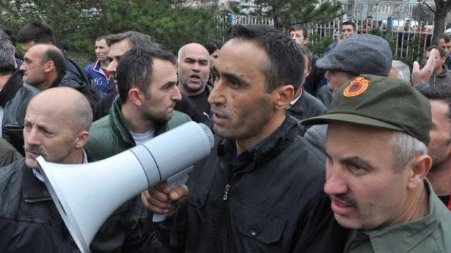 Veterans of Kosovo threaten the government