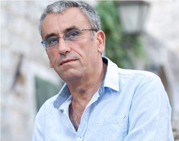 "Montenegrin writer Miras Martinovic is the winner of ""Teuta"" literary award"
