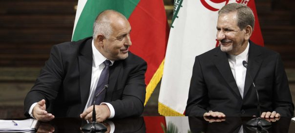 Bulgaria, Iran discuss transport, energy co-operation