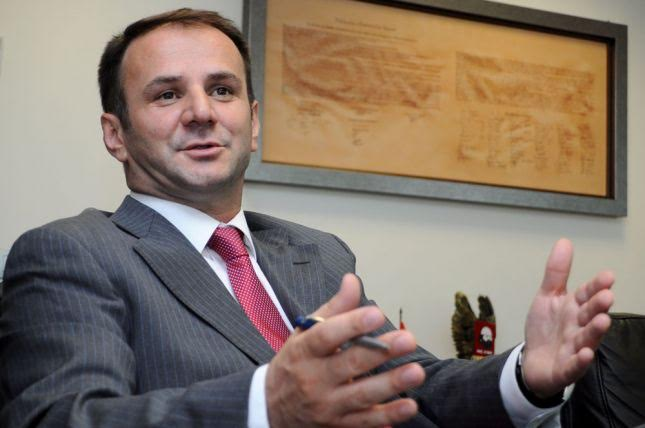 We take the messages from the USA seriously, says Kosovo's deputy PM