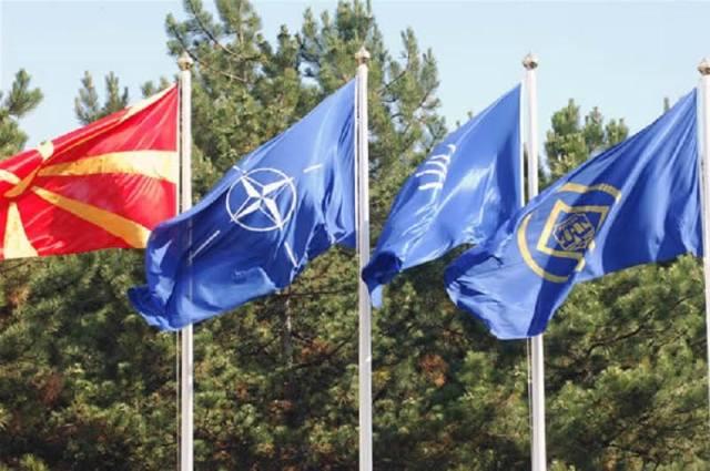 More criteria for FYROM's accession in the NATO