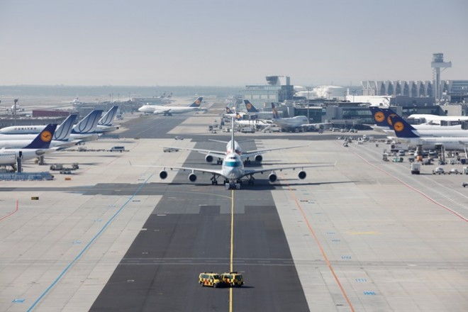 Fraport: Only Greek employees at the 14 regional airports
