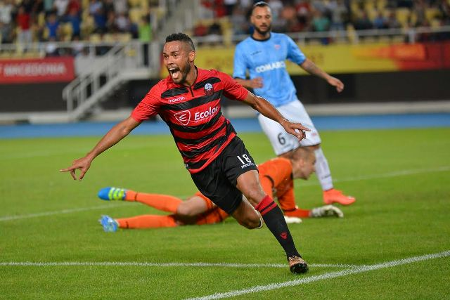Shkendija wins, Sileks defeated in the Europa League qualifying matches