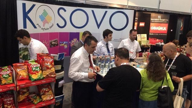 Manufacturers in Kosovo are yet to see the effects of SAA