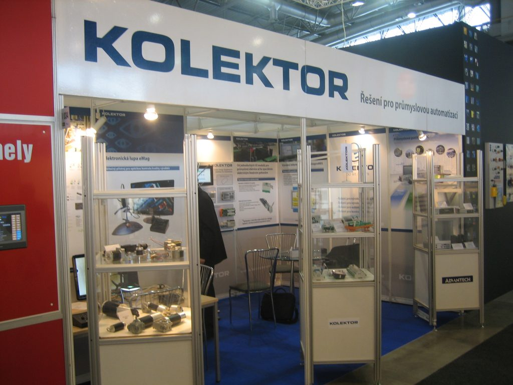FMR Holding takes control of conglomerate Kolektor