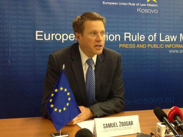EU calls for a change of the political class in Kosovo