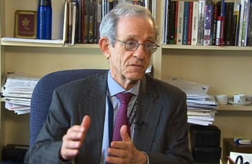 IBNA Interview/Daniel Serwer: Demarcation can cause instability in Kosovo
