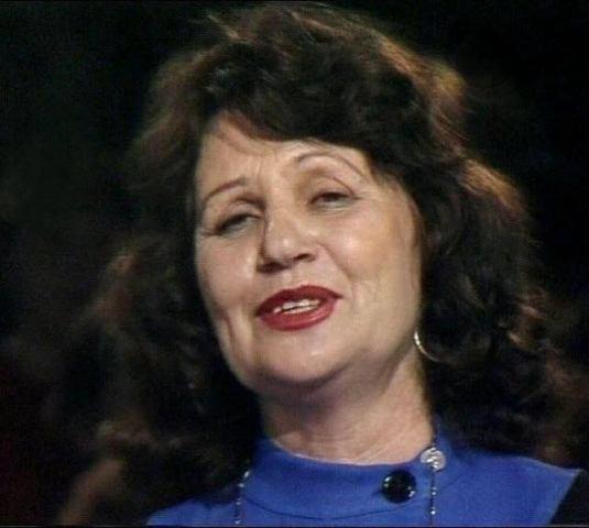 Icon of Albanian music, Naile Hoxha passes away