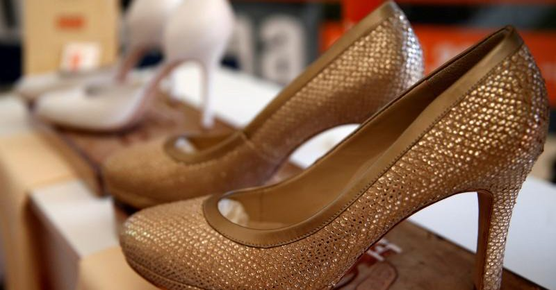 Melania Trump will receive shoes from Banja Luka