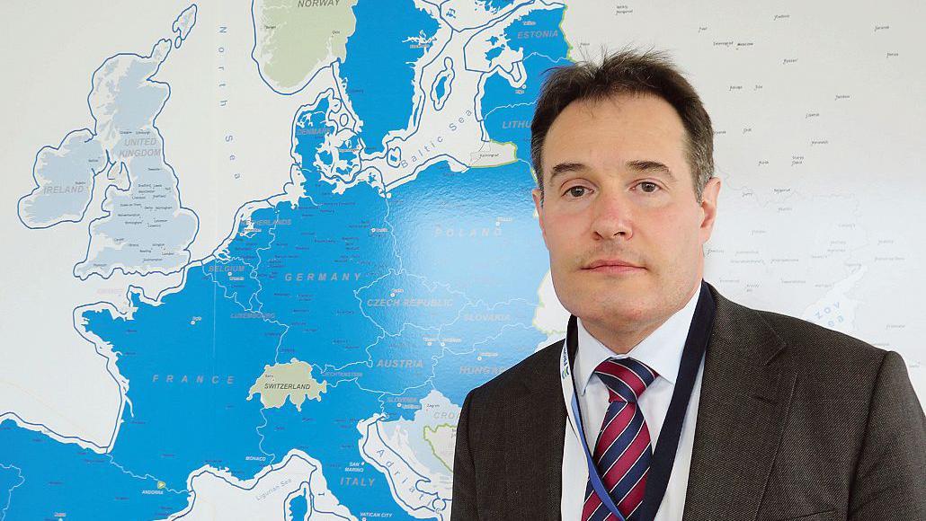 Frontex announces stress test for the external European borders