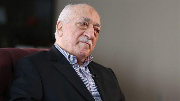 Turkish-US ties demand Gülen's extradition: Turkey-US friendship group head MP