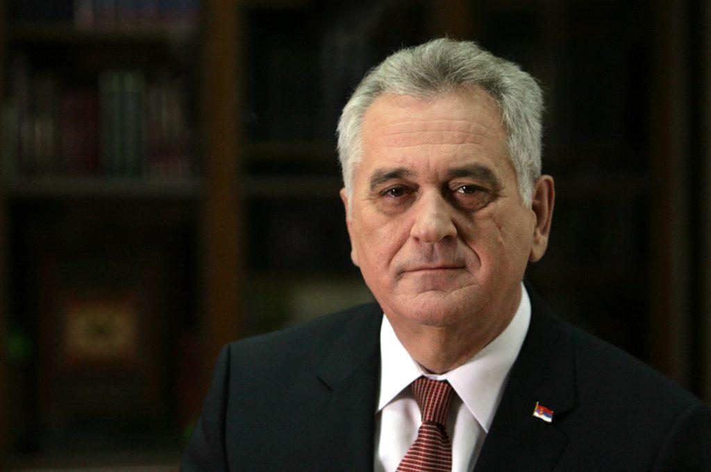 Serbia cannot stabilize Bosnia, Nikolic says